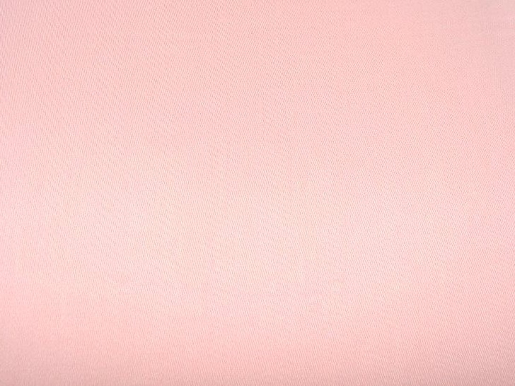 Bild 1 von satin cotton fabric pale pink - 50 cm