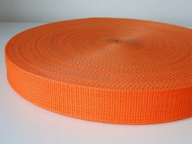 Bild 1 von belt strap - 30 mm - orange