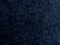 Loden fabric - dark blue - 50 cm