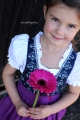 Bild 7 von Dirndl fabric set for children 5