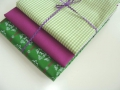 Dirndl fabric set for children 3